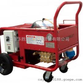 1高压 管道清洗机机 喷砂除锈清洁设备
