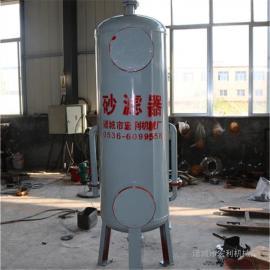 活性炭过滤器 石英砂过滤器 多介质机械过滤器