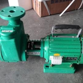 FPZ系列耐腐�g自吸泵