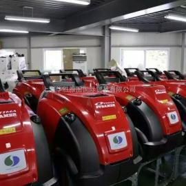 IPC意大利奥斯卡蒸汽清洗机 桑拿机 内饰清洗机1