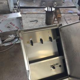 储罐自动取样器-罐下自动取样器-启东兴东罐下自动采样器原理