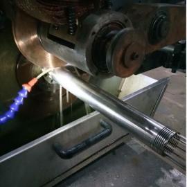 仁春网业设备纯圆筛管焊接设备