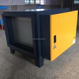 宁波蓝箭LJDY型静电式工业油雾净化器厂家