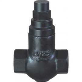 STB 可调恒温式蒸汽疏水阀