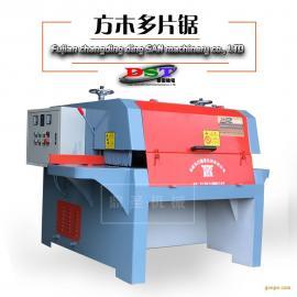 方木开料机/方木多片锯、开板多片锯 MGJF 180-1