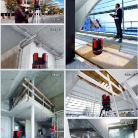 瑞士徕卡全自动三维建筑测量仪 3D Disto 三维坐标