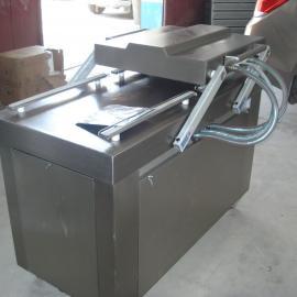左右摆盖真空包装机 食品通用真空包装机 厂家直供真空包装机
