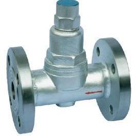 TB11F 可调双金属片温调式蒸汽疏水阀