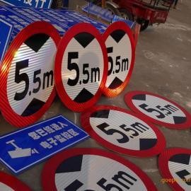 交通指示牌|公路标志牌|道路标识牌厂家定制批发价格