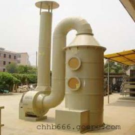 热电厂哪些因素会影响到锅炉脱硫除尘器石灰石脱硫效果