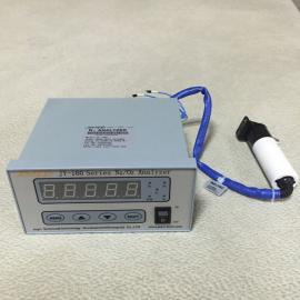 JY-160型氮气分析仪氧电极
