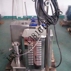 消泡剂高速高剪切乳化机
