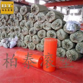 自产自销圆柱形管线拦污浮筒 钢丝绳悬浮式塑料拦污浮筒价格