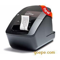 兄弟 QL-720NW 热敏标签机