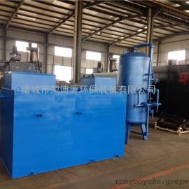 专业生产隔油池 餐饮废水处理设备 操作简单 老百姓价格
