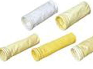 易清灰涤纶针刺毡除尘滤袋