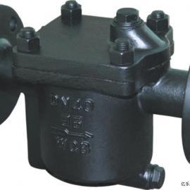 ES5E. SU5 钟形浮子式倒吊桶蒸汽疏水阀