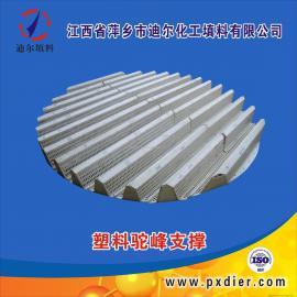 塑料聚丙烯梁型气体喷射式填料支承板