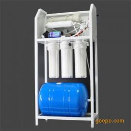 校园直饮水机 300G商用纯水机 反渗透直饮机