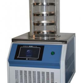 实验室冷冻干燥机 新芝SCIENTZ-10N 普通型冻干机报价
