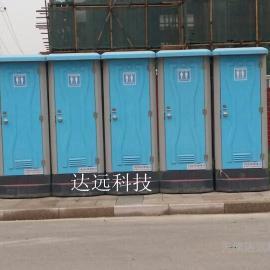 台州绍兴杭州移动厕所租赁 流动厕所出租