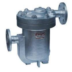 SER25-16C 钟型浮子倒吊桶式蒸汽疏水阀