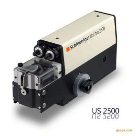 Schleuniger索铌格US2500线缆剥皮机