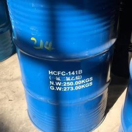 浙江巨化一氟二氯乙烷141B