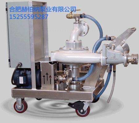 美国进口Aqua-Life BP25型吸鱼泵