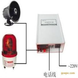 电话信号增强器消防值班调度电话铃声放大器工厂电话来电扩音器