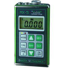 美国DAKOTA MX-5超声波测厚仪/MX-5测厚仪