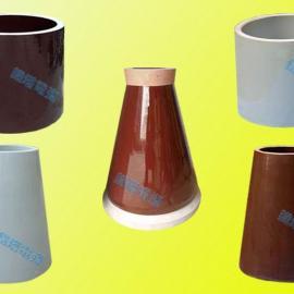 湿电除尘绝缘瓷套T515-2承压绝缘子T515-4承压绝缘子T515-1高压瓷