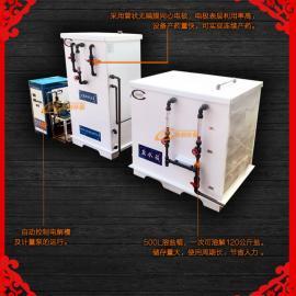 山东电解法次氯酸钠发生器供应厂家