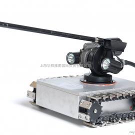 1油烟管道机器人 可视机器人清洗机