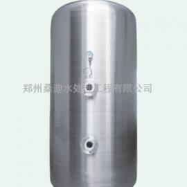 爱克不锈钢臭氧反应罐