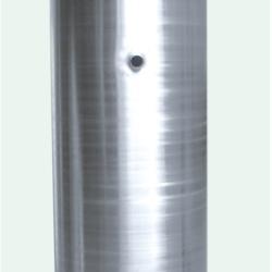 爱克不锈钢活性炭吸附罐