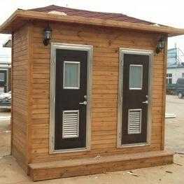 明鼎辉制作厕所厂家,环保厕所美观耐用