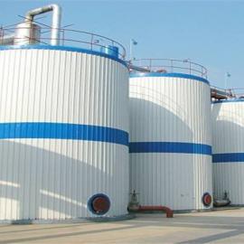 供应UASB反应器,高浓度废水处理机,升流式厌氧污泥床反应器