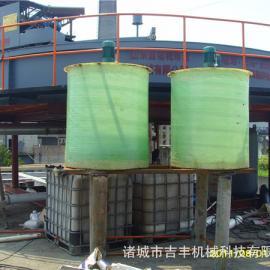 污水处理设备加药装置一体化加药装置自动加药装置