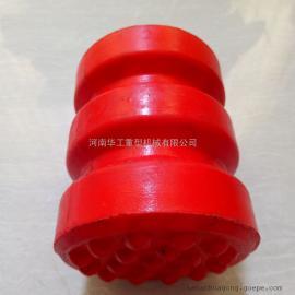 北京聚氨酯弛缓器推销JHQ-A-10型螺杆弛缓器减震块