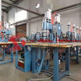 塑料焊接设备-高频热合机
