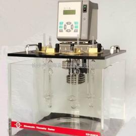GB/T265 运动粘度测定器