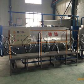 死猪畜禽无害化干化处理设备肉骨粉处理加工设备