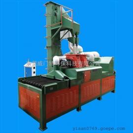 铁板抛丸机、铁板除锈机、钢材除锈机、铁管除锈机
