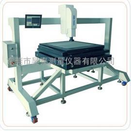 固定式大行程测量仪/定制高精度东莞手动全自动三次元影像仪