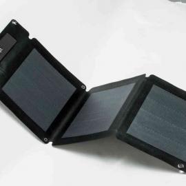 15W铜铟镓硒CIGS薄膜太阳能发电纸