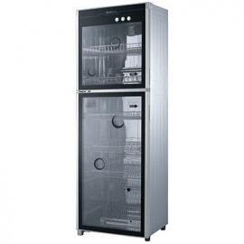 索奇ZTP388-7中温消毒柜 商用餐具消毒柜