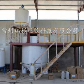 常州5吨聚羧酸合成设备,聚羧酸成套设备厂家