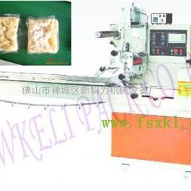 250/320枕型沙琪玛包装机,枕式沙琪玛打包机