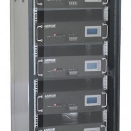 15KWH大容量储能柜48V300Ah磷酸铁锂储能电池组